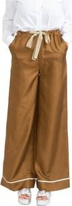 Spodnie Alysi w stylu retro