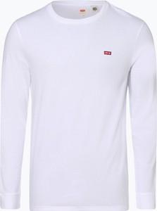 Koszulka z długim rękawem Levis z długim rękawem