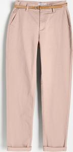 Spodnie Reserved w stylu klasycznym