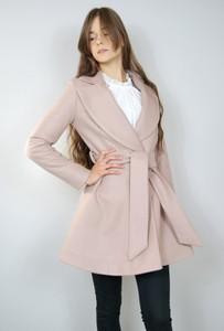 515a3eabcd04 płaszcz damski rozkloszowany - stylowo i modnie z Allani