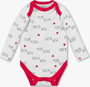 Body niemowlęce Baby Club dla dziewczynek