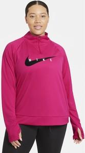 T-shirt Nike z długim rękawem