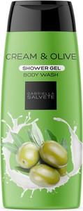 Gabriella Salvete Shower Gel Cream & Olive Żel Pod Prysznic 250Ml