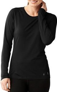 T-shirt Smartwool z wełny
