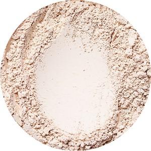 Annabelle Minerals GOLDEN CREAM - Podkład rozświetlający 4/10g