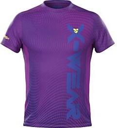 T-shirt Smmash w sportowym stylu