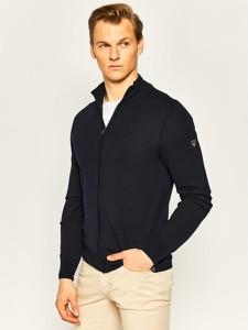 Sweter EA7 Emporio Armani
