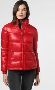Czerwona kurtka Calvin Klein