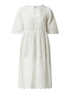 Sukienka Ichi z dekoltem w kształcie litery v