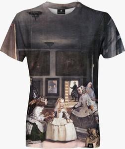 T-shirt Mars From Venus