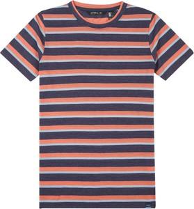 Koszulka dziecięca O'Neill z bawełny