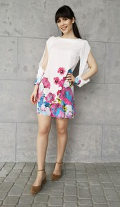 Sukienka Sklepfilloo mini