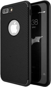 Etuistudio Etui na iPhone 7 Plus bumper Neo CARBON - czarny.