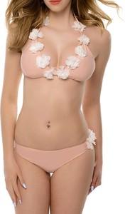 Różowy strój kąpielowy Snm