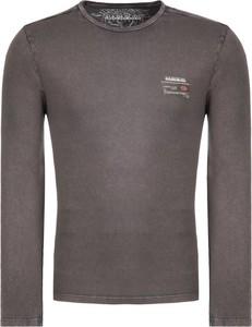 Koszulka z długim rękawem Napapijri