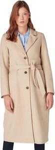 Płaszcz Tom Tailor w stylu casual