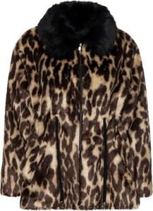 Płaszcz Pinko w stylu vintage