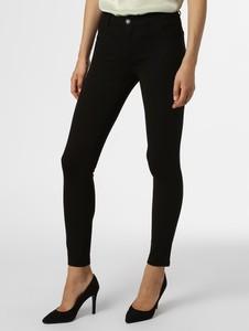 Czarne spodnie Guess Jeans