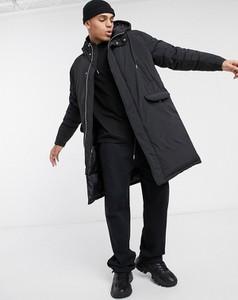 Czarna kurtka Asos