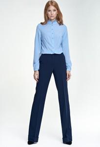 Niebieskie spodnie Nife