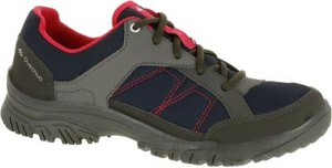 12b10e106 buty trekkingowe quechua - stylowo i modnie z Allani