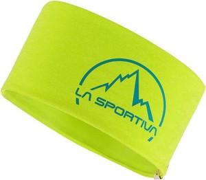 Zielona czapka La Sportiva