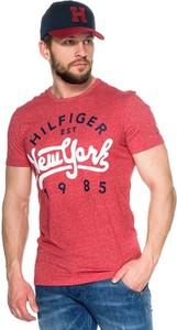 T-shirt Hilfiger Denim