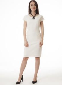 1e3cc58b266a sukienki wizytowe rozmiar 50 - stylowo i modnie z Allani