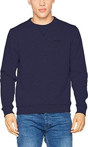 Granatowa bluza Pepe Jeans