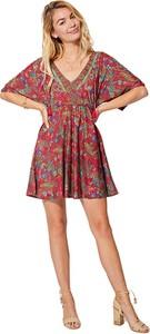 Sukienka Ipanima mini rozkloszowana