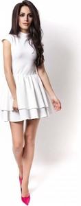 Sukienka Coco Style mini z krótkim rękawem