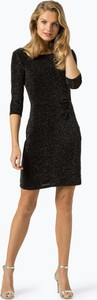 Czarna sukienka S.Oliver Black Label