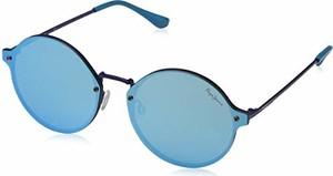 Niebieskie okulary damskie amazon.de