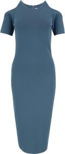 Sukienka Michael Kors w stylu casual midi
