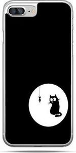 Etuistudio Etui na telefon iPhone 8 Plus - kotek