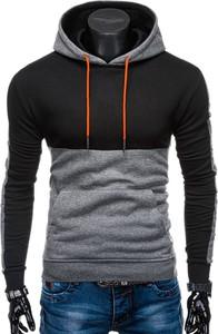 Bluza Edoti w młodzieżowym stylu