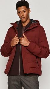 Czerwona kurtka Medicine w stylu casual z tkaniny