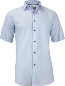 Koszula Jurel w stylu casual