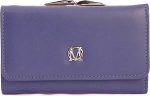 5e89ead32b9d6 portfel damski marco - stylowo i modnie z Allani