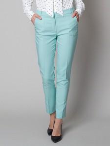 Niebieskie spodnie Willsoor