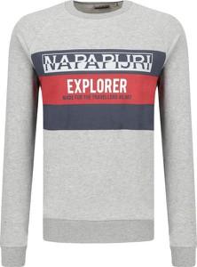 Bluza Napapijri