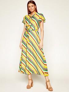 Sukienka Marella z krótkim rękawem