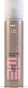 Wella Professionals Eimi Mistify Me Strong mocny lakier do włosów 75ml