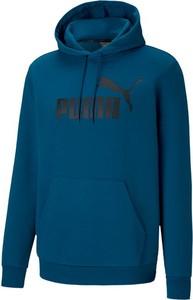 Bluza Puma w młodzieżowym stylu z bawełny