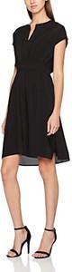 Czarna sukienka marc o'polo