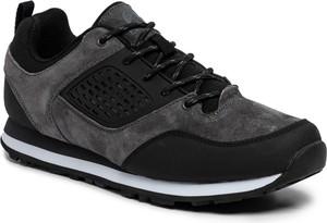 Czarne buty sportowe Elbrus