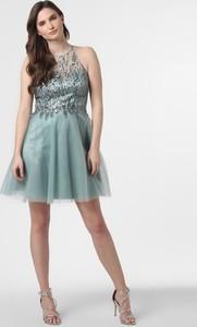 Sukienka SUDDENLY Princess z tiulu bez rękawów