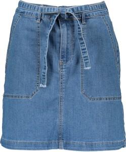 Spódnica Denim Factory w stylu casual