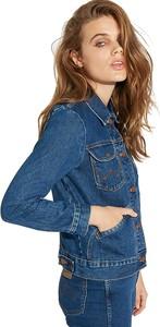 5016a65c kurtka jeansowa katana - stylowo i modnie z Allani