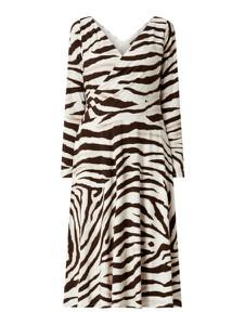 Sukienka Ralph Lauren z długim rękawem mini